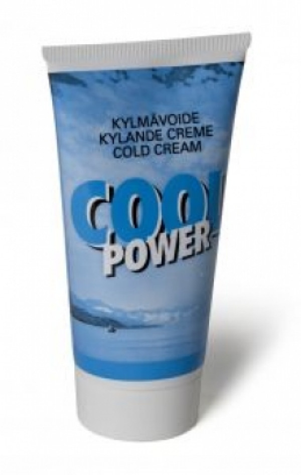 Cool Power 150 ml tuubi