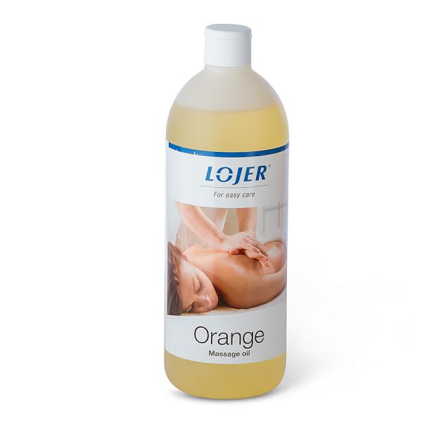 Appelsiiniöljy 1 l