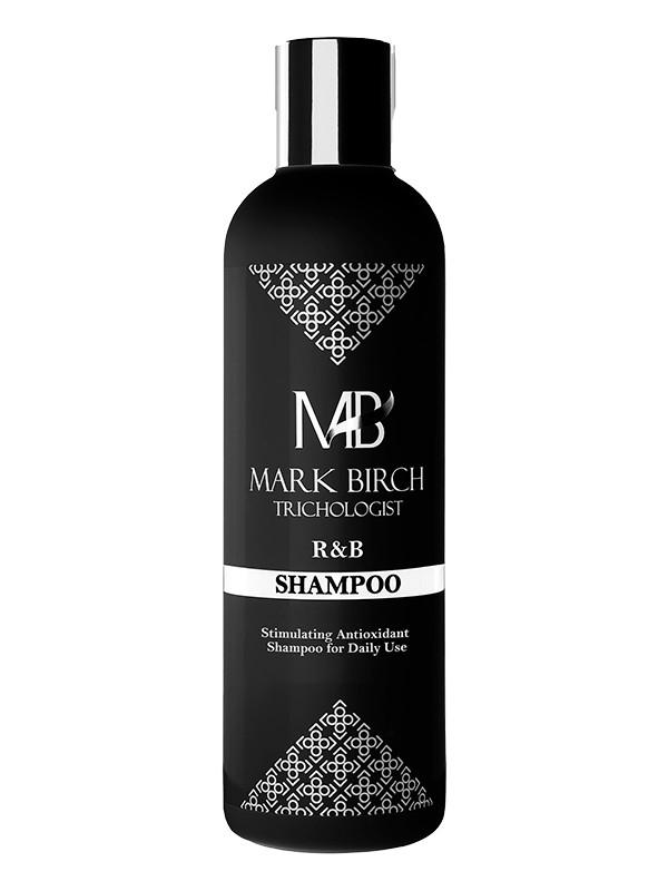 Mark Birch R & B Shampoo 250 ml
