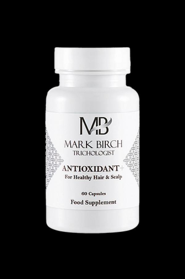 Mark Birch AntiOxidant+  60 kapselia