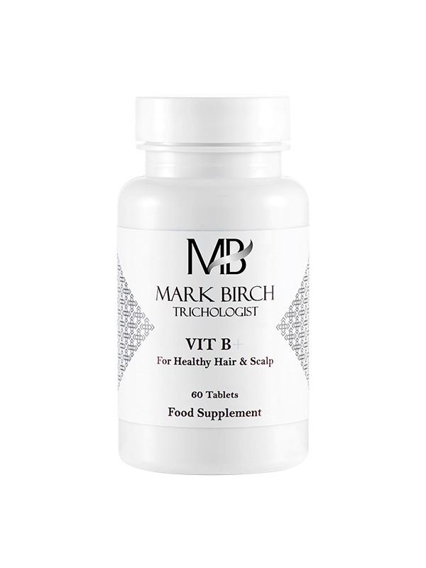 Mark Birch  VitB+