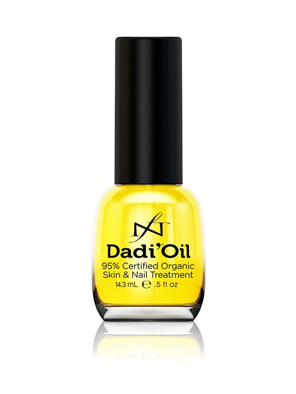 Dadi' Oil -hoitoöljy 14,3 ml