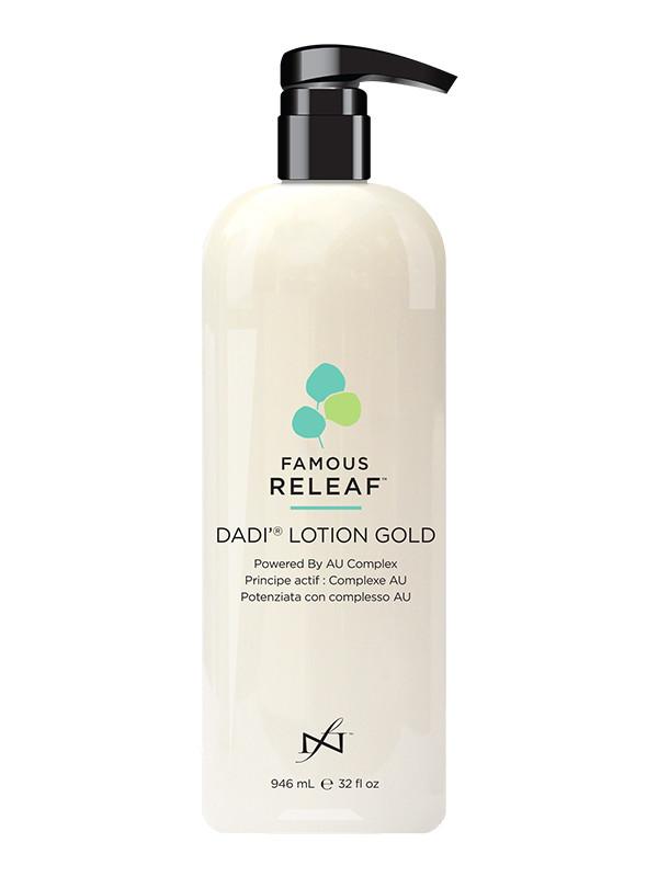 Releaf Dadi Lotion Gold 946 ml