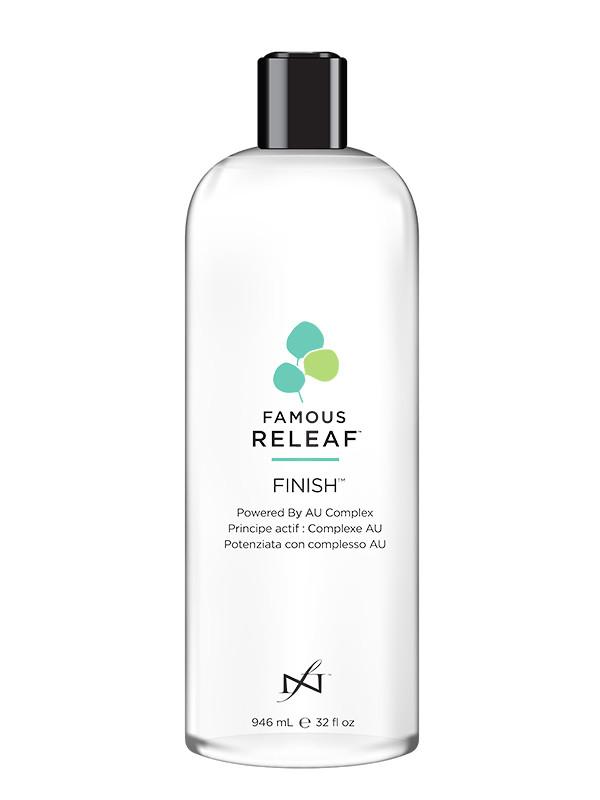 Releaf Finish 946 ml