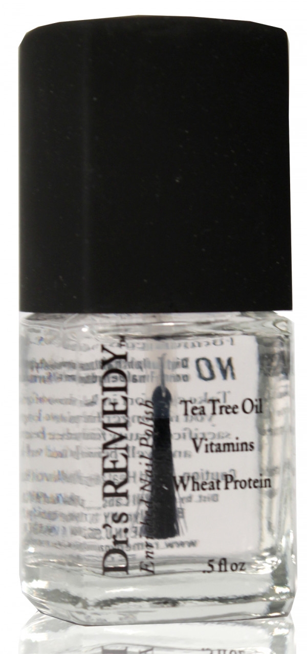 Dr Remedy Base Coat varpaankynsille