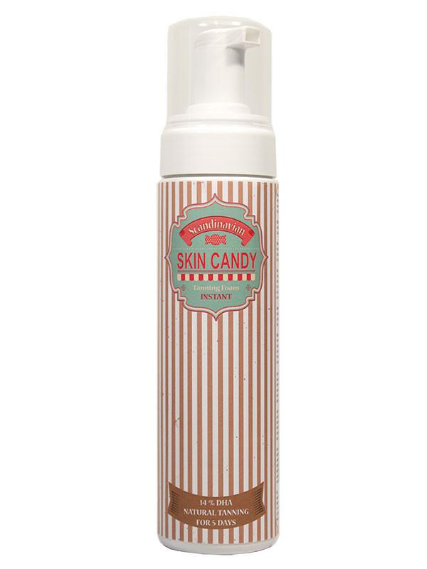 Skin Candy Tanning Foam Instant 200 ml