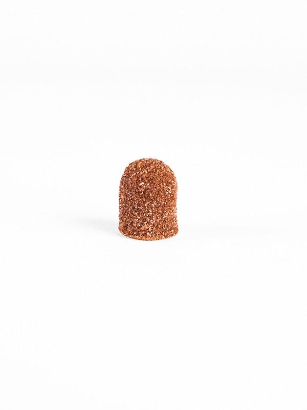 Rullukan irtokärjet, karkea pyöreä 10 mm 10 kpl