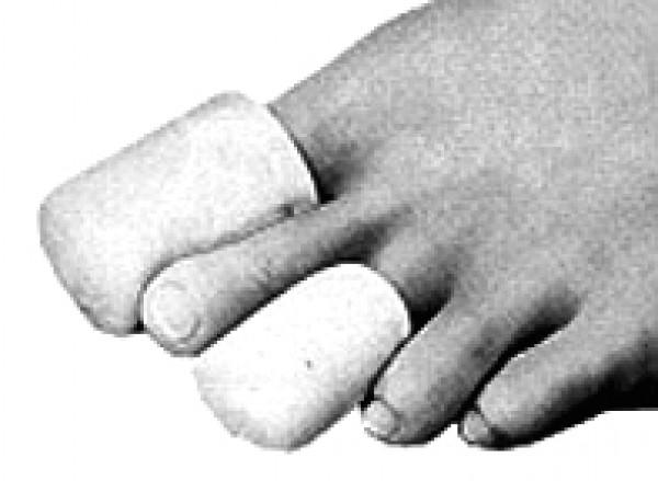Varvastuppi, medium halk 18 mm