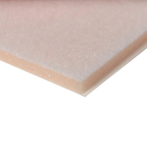 Pehmolevy Fleecy foam, 7 mm