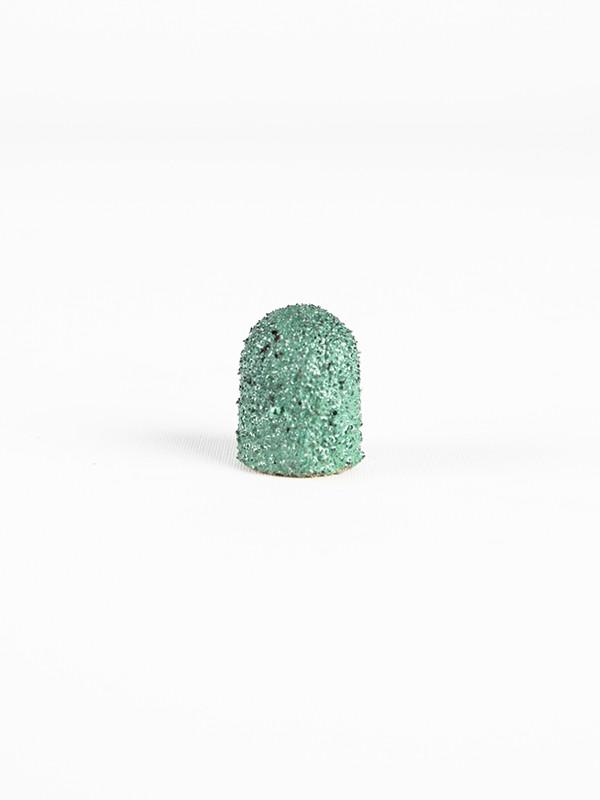 Rullukan irtokärjet, vihreä, karkea 10mm, 10 kpl