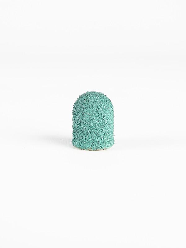 Rullukan irtokärjet, vihreä, karkea 13mm, 10 kpl
