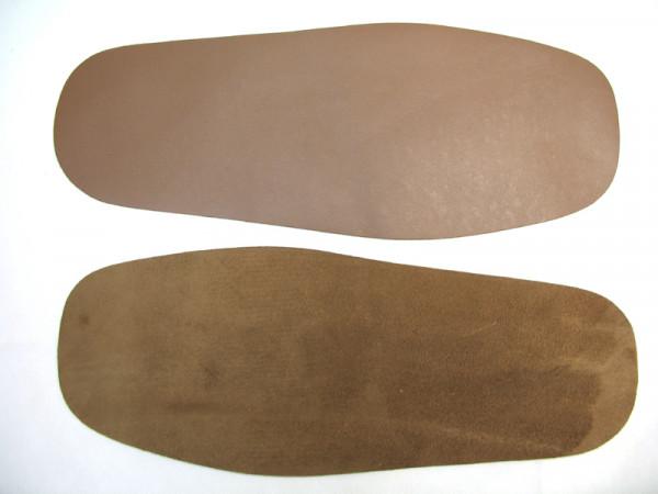 Vuohennahka Chocolat, aihio 40-41