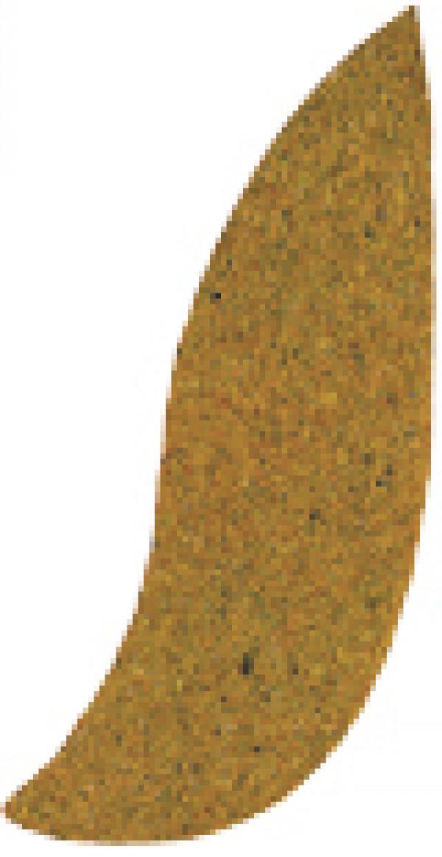 Poikittaisholvin tuki, koko 6 (35-37)