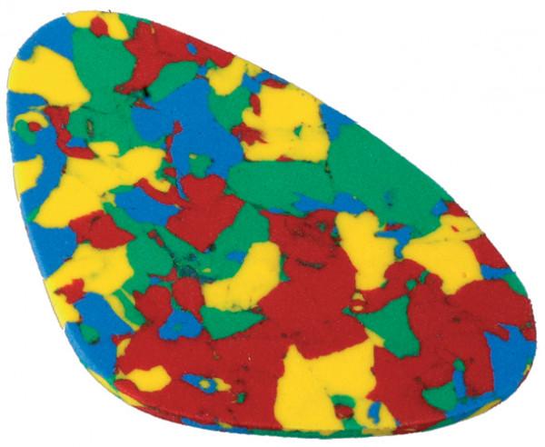 Lunasoft neliväri 1,5 mm 65 x 90 cm
