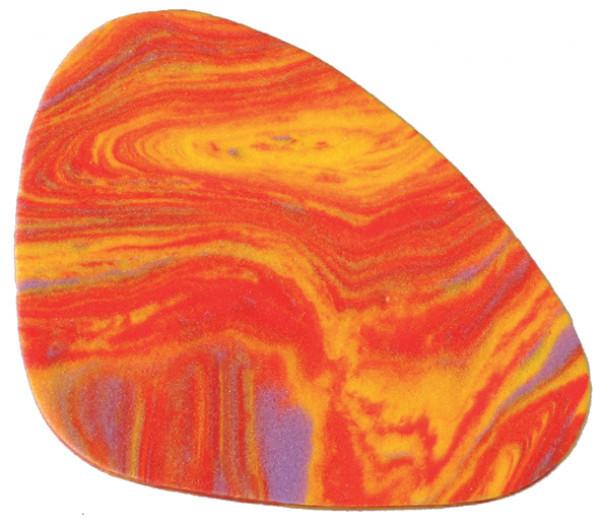 Eva Color, liekki 1,5 mm 70 x 125 cm