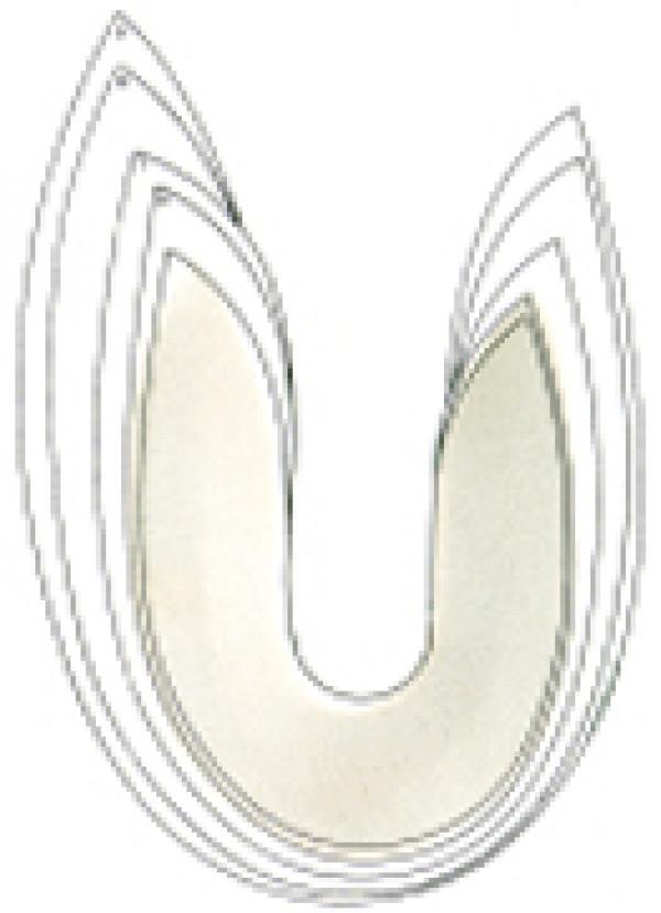 PK-tuki metatars.kohottajalla, koko 7 (38-40)