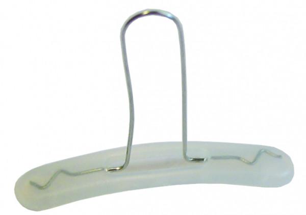 Podofix kynnenoikaisuliuskat koko M, 8 kpl