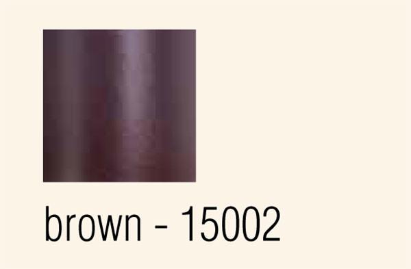 NPM-pigmentointiväri 12 ml kulmille Brown 15002