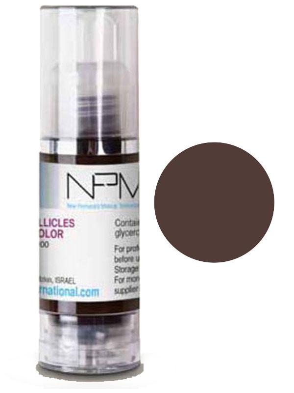HFS väri light brown 30ml