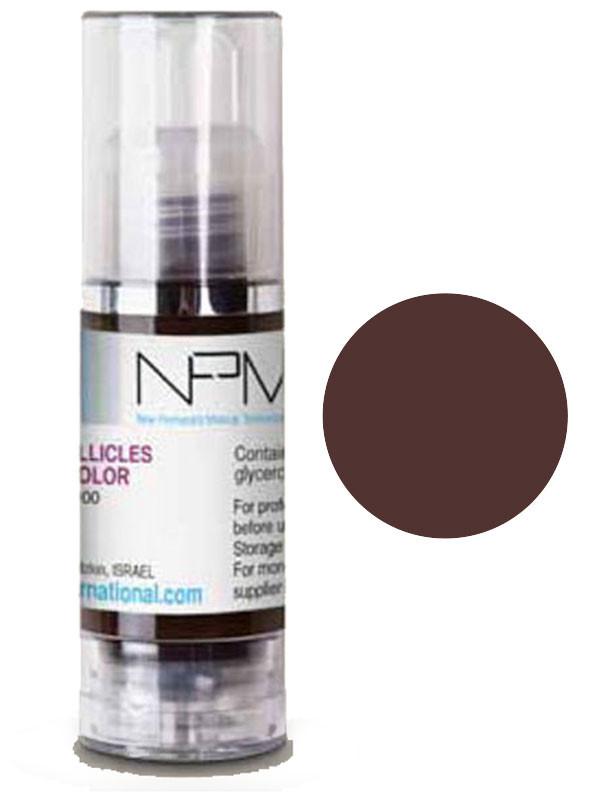 HFS väri brunette 30ml