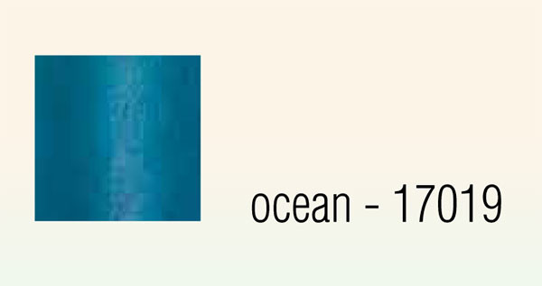Pigmentointiluomiväri ocean 12 ml