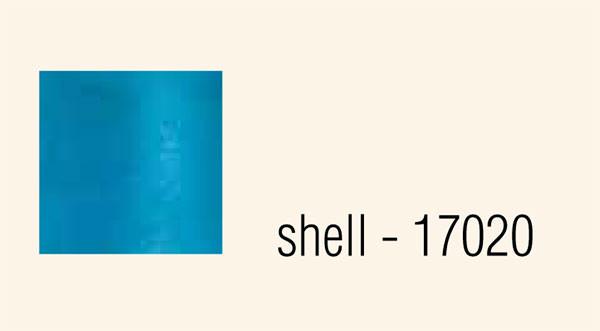 Pigmentointiluomiväri shell 12 ml