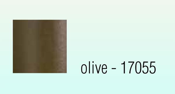 Pigmentointiluomiväri olive 12 ml