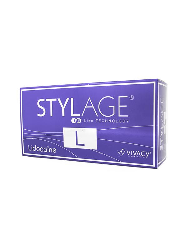 Stylage L 2x1 ml