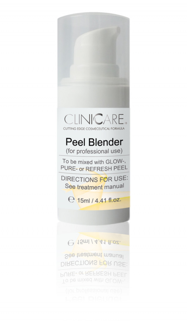 Cliniccare Peel Blender 15 ml