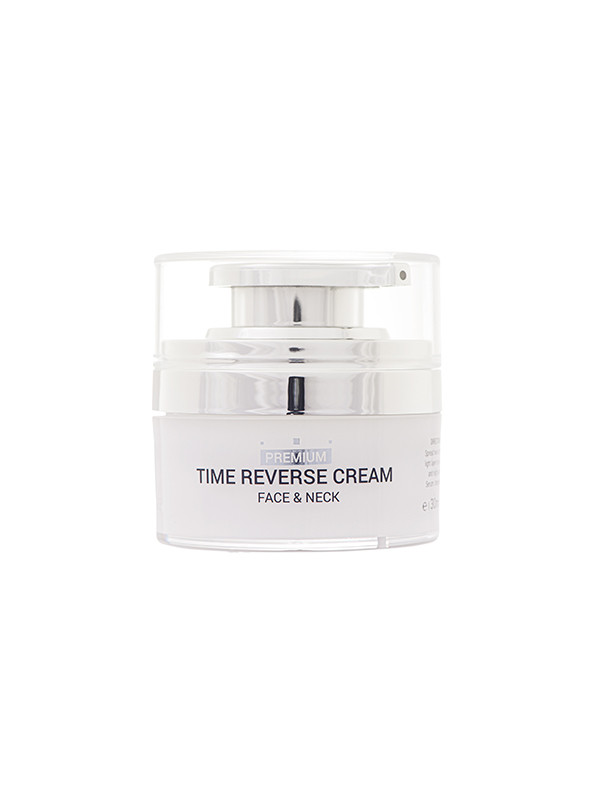 Cliniccare Premium Time Reverse cream 30 ml