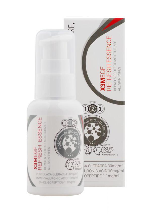 Cliniccare X3M EGF REFRESH essence 50 ml