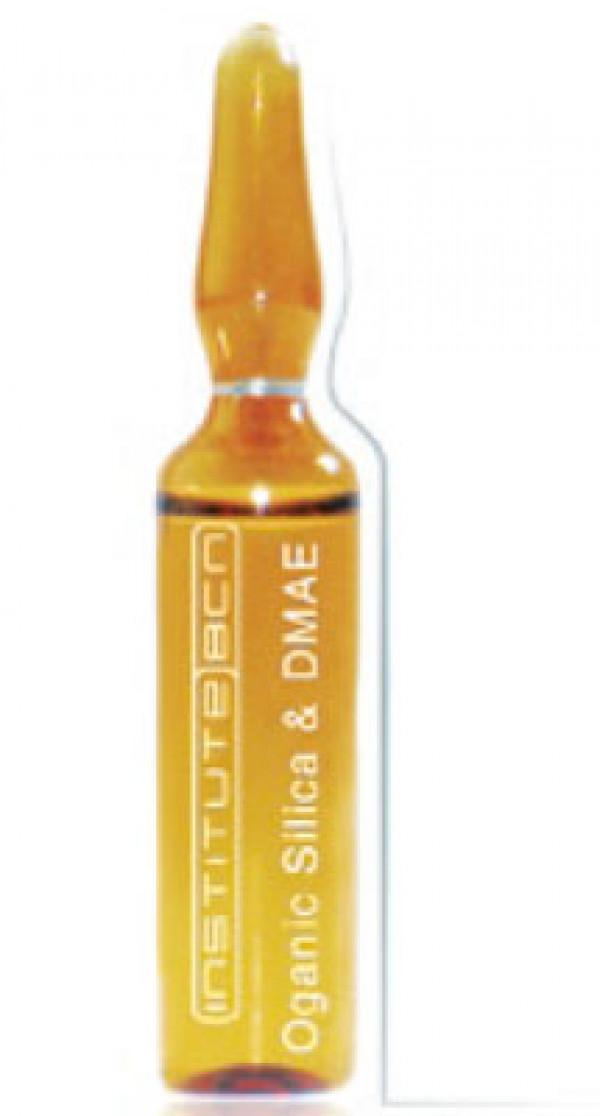 Mesoth. Organic Silica 0,5% &DMAE 3 % 5 ml