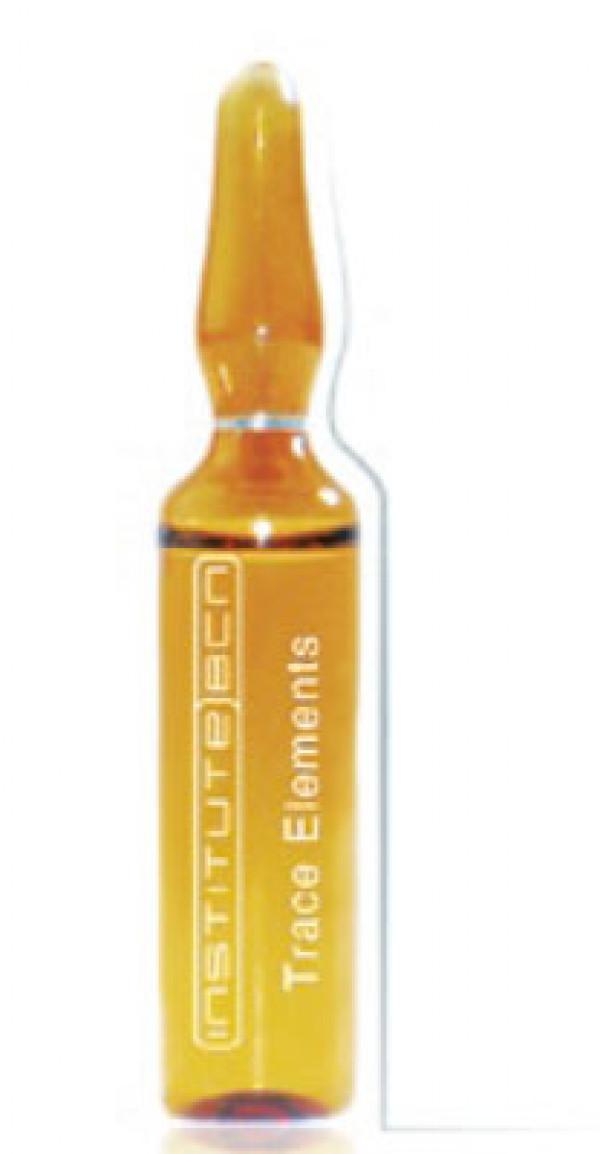 Mesotherapy Trace Elements 2 ml , tasapainottava