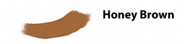Scandinavian Skin Pigments, Honey Brown, 15 ml