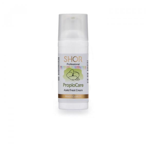 Shor AzeloTreat Cream 50ml