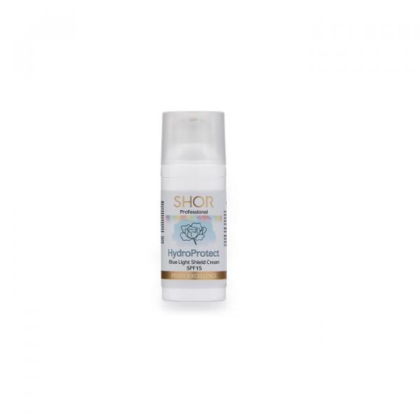 Shor Blue Light Shield Cream SPF-15 50ml