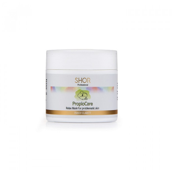 Shor Relax Mask for problematic skin 100ml
