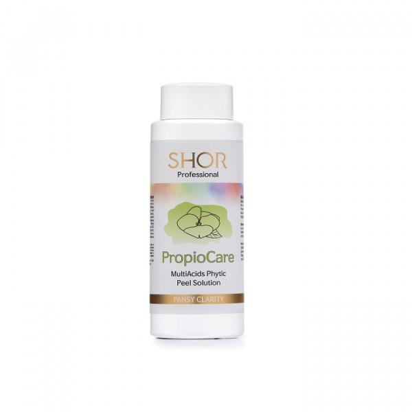 Shor MultiAcids Phytic Peel Solution 250ml