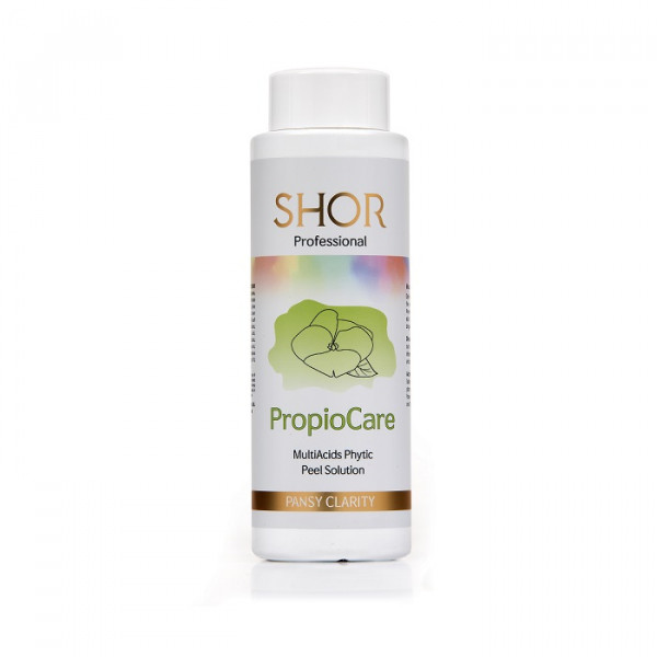 Shor MultiAcids Phytic Peel Solution 500ml