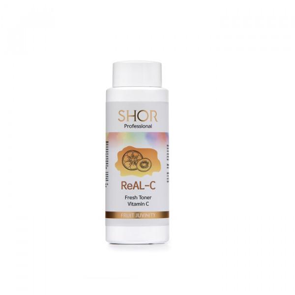 Shor Fresh Tonic Vitamin C 250ml