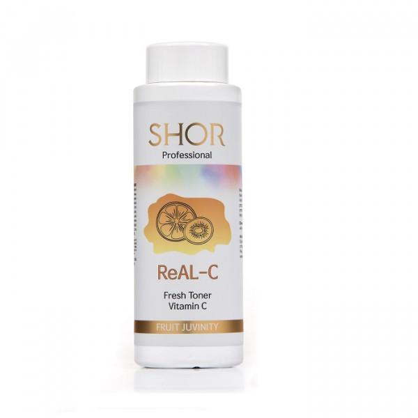 Shor Fresh Tonic Vitamin C 500ml