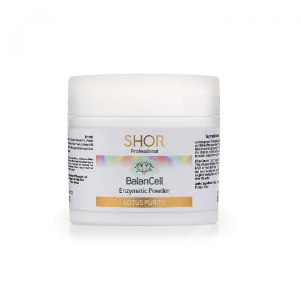Shor Enzymatic Powder 250ml