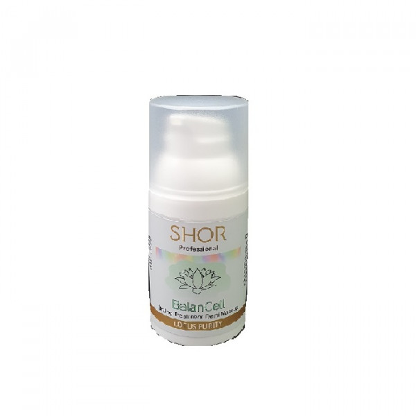 Shor Drying Treatment Demi Make-up 30ml
