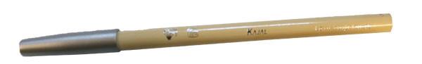 Gerard's Pencils- silmänrajauskynä, White 10