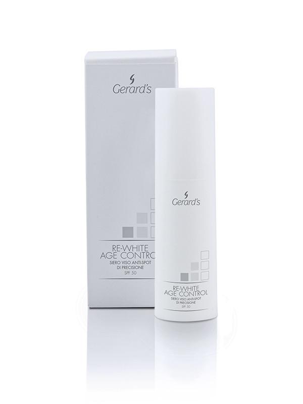 Gerard's Re-White Booster Serum 30ml