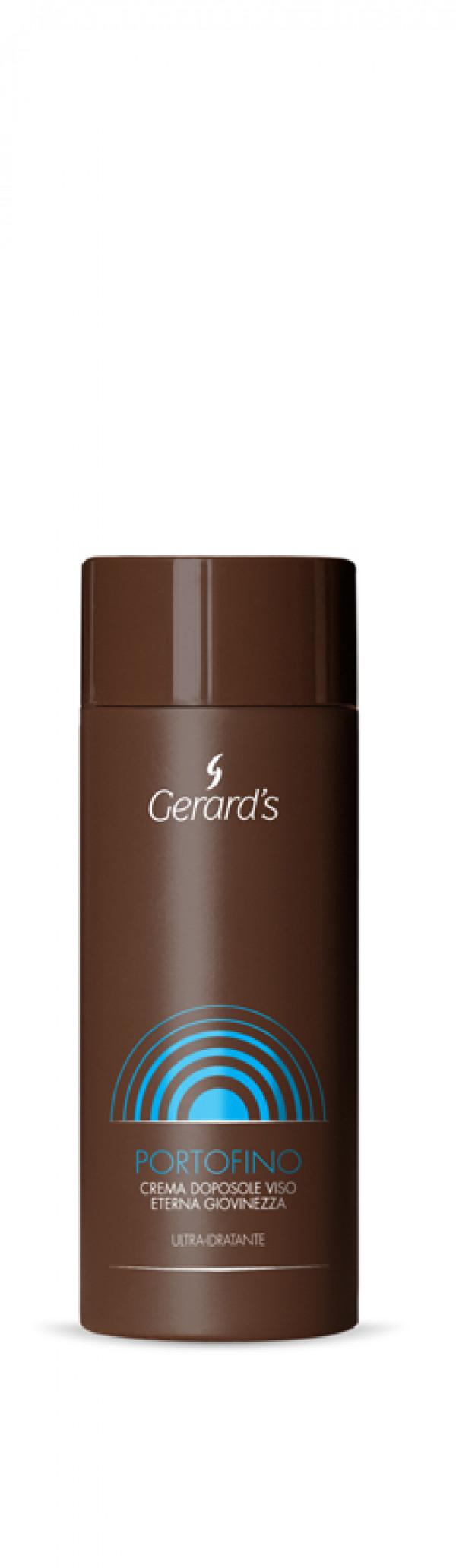 Gerard's, PORTOFINO, Aftersun, 125ml