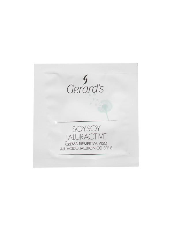 Jaluractive replenishing face cream hyal.acid 5 ml