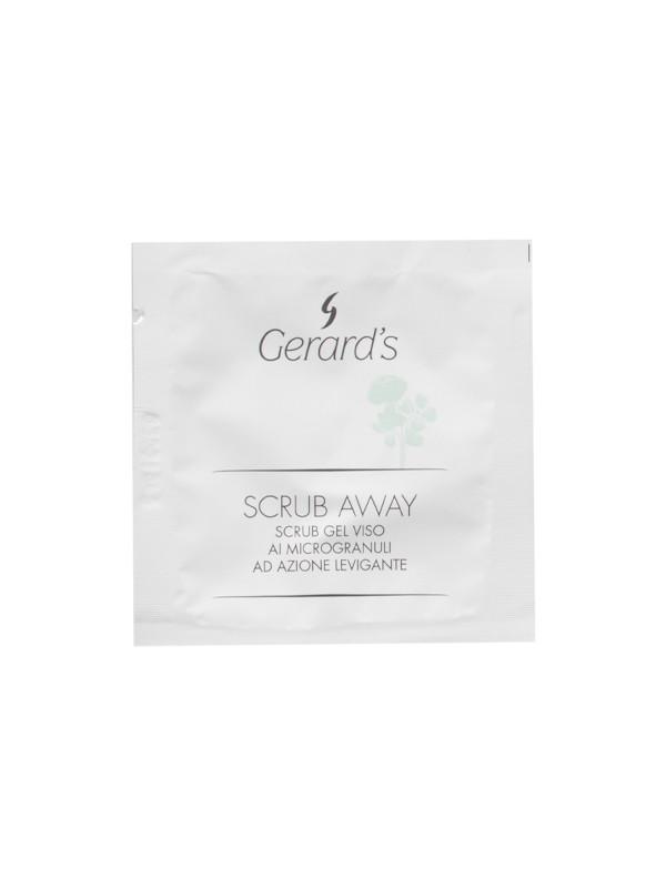 Scrub away smoothing facial gel-scrub 5 ml