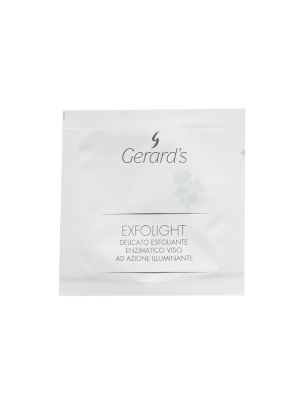 Exfolight enzymatic exfoliant, illuminating 5 ml
