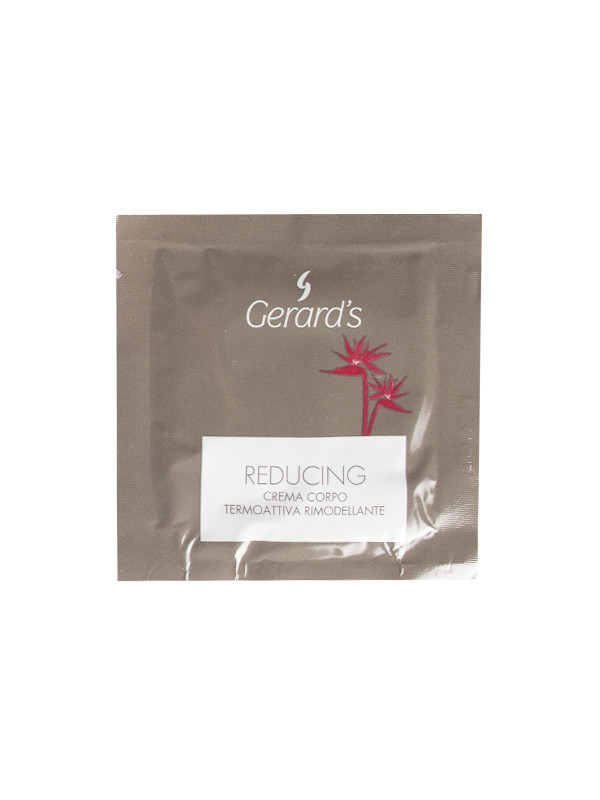 Reshaping thermo-active body cream 7 ml